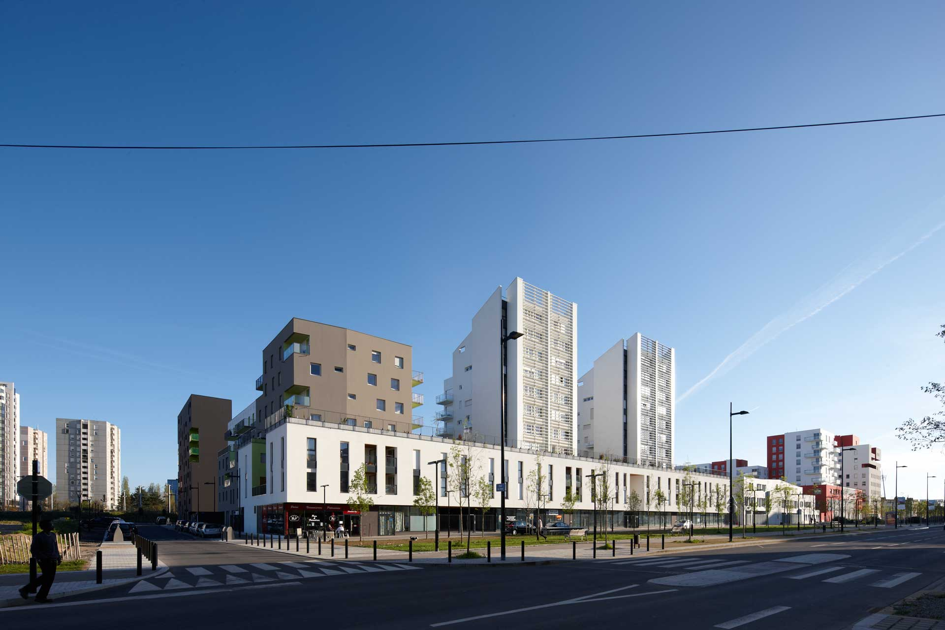 Aaupc patrick chavannes kanop for Agence urbanisme paysage nantes